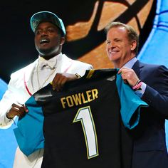 Dante Fowler Jr. likely out for season after first-day injury