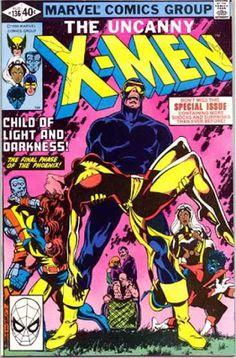 "Comically Graphic: The Best ""Uncanny X-Men"" Covers Part 1"