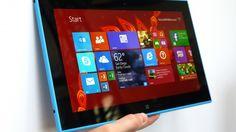 Nokia First Tablet : Lumia 2520