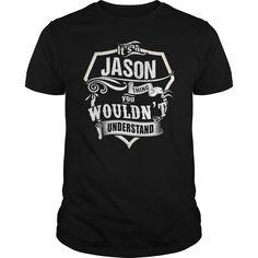 Its a JASON thing T Shirts