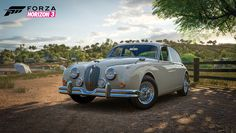 Stunning Screenshots Captured on Day One Media Center Forza More Games, Best Games, Forza Horizon 3, Forza Motorsport, Car Videos, Media Center, Xbox One, Jaguar, Super Cars