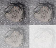 Pothole repair doesn't have to be a pain in the asphalt.