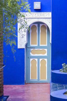 Raus aus der Kälte und ab ins schöne Marrakesch mit Marianna von weltenbummlermag.de in der sisterMAG N°22 // Fed up with the cold? Follow weltenbummlermag.de to Marrakesh!