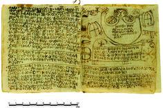 Ancient Egyptian Handbook of Spells Deciphered