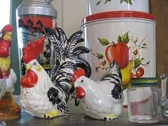 C. Dianne Zweig - Kitsch 'n Stuff: Collecting Rooster And Hen Collectibles...Cock-a-doodle-doo