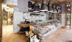 Il cibo incontra altre esperienze di acquisto: è questo una delle nuove tendenze che unisce i 10 concept store selezionati a Maison & Objet nell'ambito della nuova edizione di Espace Retail.