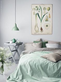 TREND: Green Interiors Aren't Going Anywhere