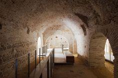Museo del Greco / Pardo + Tapia Arquitectos