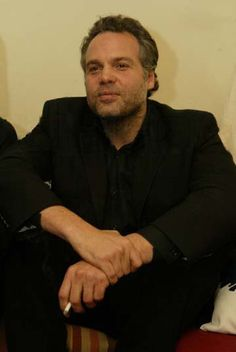 Vincent D'Onofrio. So handsome   *I have no idea who the photographer is, the site doesn't say*