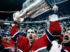 Patrick Roy: I'll take him as my goalie in any pivitol game.