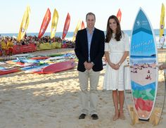 Pin for Later: All the Countries The Duchess of Cambridge Has Visited Since Becoming HRH