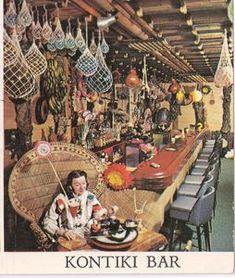 Kontiki Bar, Narbeth