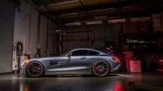 https://flic.kr/p/D1UsKo | Mercedes AMG GTS ADV5.0 Track Spec CS Series | ADV.1 Wheels is a global leader of custom forged wheels for high performance and luxury cars. We design, manufacture and market concave wheels for the automotive industry.