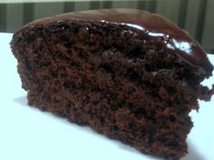 K&K Test Kitchen: Mexican Chocolate Cake