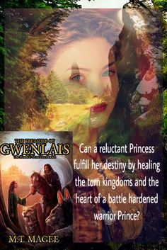 Multi Award Winning International #1 Amazon Bestseller #1 Best Fantasy Romance (not urban) On Listopia Can a reluctant Princess fulfill her destiny to heal the torn Kingdoms and the heart of a battle hardened warrior Prince? Join Laurel on an extraordinary journey of discovery, danger, wonder, and finding a love she only dared dream of. A love story that will leave you breathless and believing in the wonder of Scottish and Irish folklore and fairy tales.