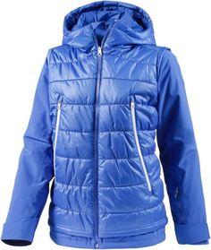 #Spyder #Moxie #Skijacke #Damen #blau