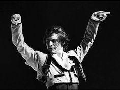 Antonio Gades, la ética de la danza | Documental Biográfico de Antonio Gades - YouTube