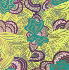 sonya gallardo // textile design