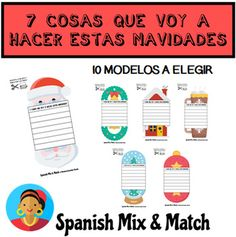 English Teaching Resources, Teaching Spanish, Learning Resources, Teacher Resources, Bilingual Classroom, Spanish Classroom, Classroom Ideas, Fun Learning Games, Class Activities