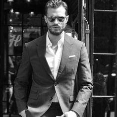 The gentlemens football brand - - - - #menfashion #poloralphlauren #jamesbond #officialroses #bespoke #style #menstyle #menwithclass #classygentlemen #menswear #elegant #gentleman #gentlemen #satorial #luxury #italianstyle #luxurylife #millionnairelifestyle #beckham #beckhamstyle #class #fashionweek#billionnairelifestyle #championsleague #modus #tenlegend #stylishmen #mensfashion #menstyle Italian Style, Luxury Life, Champions League, Stylish Men, Beckham, Bespoke, Gentleman, Polo Ralph Lauren, Suit Jacket