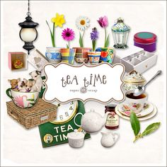 Freebies Tea Kit