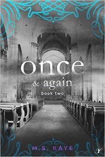 Once and Again: new #romance by @mskosciuszko #RLFblog | Romance Lives Forever