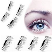 Beauty Essentials Beauty & Health Hbzgtlad New Double Overlap C Mink Individual Eyelash Extension,lashes Extension For Professionals,soft Mink Eyelash Extension Long Performance Life