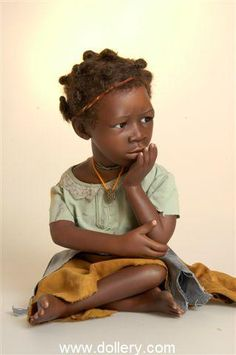 Art Doll by Amy van Boxel...wow amazing work!