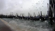 Gekentertes Boot gefunden: Zwei Deutsche bei Venedig verschwunden