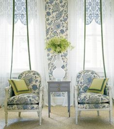 ZsaZsa Bellagio – Like No Other: At Home: French Country Inspiration