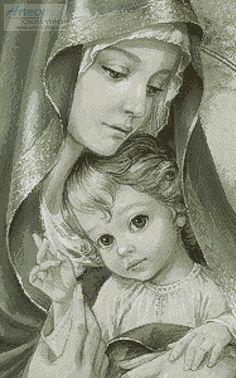 MADRE DE DIOS Y MADRE NUESTRA