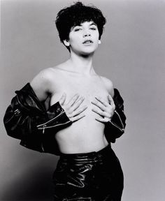 Modern Lovers. Photography Bettina Rheims via Art Gallery