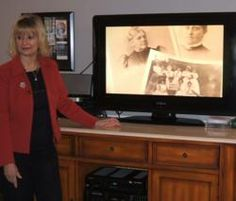 New Family History Project Offers Career Opportunities to Semi-Retiring Court Reporters, Genealogists, Photo Organizers, and Baby Boomers  @A Lifetime Legacy