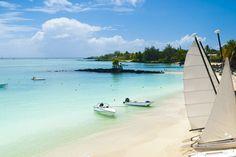 Die Top 7 Ausflugsziele auf Mauritius: Von romantisch bis abenteuerlich. Für alle Hochzeitspaare, die in den Flitterwochen das Hotelzimmer verlassen wollen.