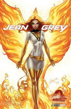 Jean Grey J.Scott Campbell Roadshow Exclusive Edition D. Click the pic and find out more The post Jean Grey J.Scott Campbell Roadshow Exclusive Edition D. Click the pic and fi appeared first on Jean. Marvel Comics, Heros Comics, Hq Marvel, Comic Book Heroes, Marvel Heroes, Marvel Characters, Captain Marvel, J Scott Campbell, Marvel Women