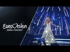 Polina Gagarina - A Million Voices (Russia) - LIVE at Eurovision 2015: Semi-Final 1 - YouTube