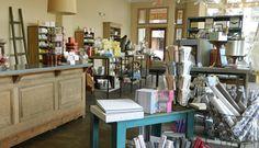 GAC's Top 10 Places to Shop in Nashville #fanfavorite