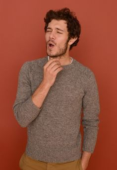 Adam Brody | 25 More Wonderful Sundance Portraits  Want to marry this guy