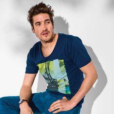 #heren #fashion #t-shirt #shoeby #sliedrecht