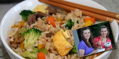 New Zealand Beef & Lamb - Recipes - Beef Fried Rice