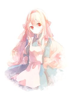 Kagerou Project: Mary