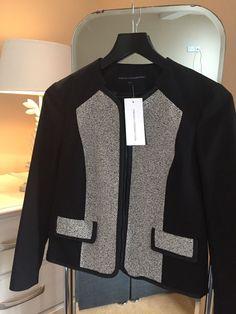 Clothes, Shoes & Accessories New Fashion Bnwot Tu Xl Gorgeous Jacket
