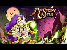 TheXboxHub's video review of Mystery Castle on Xbox One