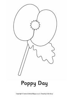 Here is our collection of Remembrance Day or Poppy Day colouring pages. We have a very simple paper poppy, just like the kind you wear on your lapel, for younger children to colour in, as well as more naturalistic poppy colouring page for older children. Poppy Coloring Page, Summer Coloring Pages, Flower Coloring Pages, Colouring Pages, Remembrance Day Posters, Remembrance Day Activities, Remembrance Day Poppy, Templates Printable Free, Printable Art