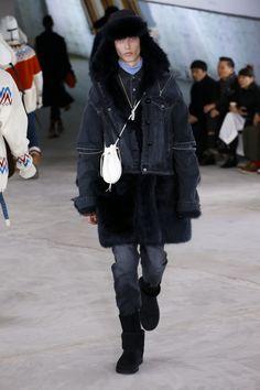 7c958be2 Коллекции   Menswear   Осень-зима 2018/2019. Denim TrendsFashion Show  CollectionMen's CollectionFall WinterAutumnWinter ...