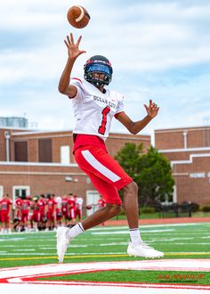 A surmise of last year's Ocean City High School Football Arena Football, Red Raiders, Great Expectations, High School Football, Ocean City, Nfl, Youth, College, Sports