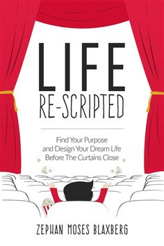 I just got a free ebook by Zephan Blaxberg and thought you might enjoy it. You can download it here: https://books.noisetrade.com/zephan/life-re-scripted