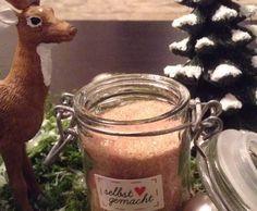 Rezept Glühweingewürz Apfelpunsch Apple Spices von Nailly2000 - Rezept der Kategorie Grundrezepte