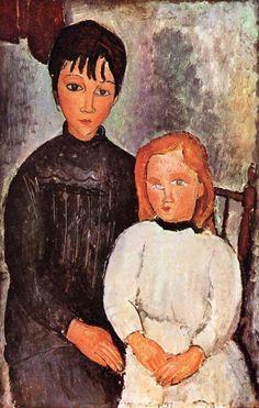 Pablo Picasso, Amedeo Modigliani, Italian Painters, Italian Artist, Paul Cezanne, Maurice Utrillo, Henri De Toulouse Lautrec, Saint Etienne, Edgar Degas