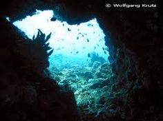 That Underwater Sign Underwater Cave And Underwater Caves - An alien world lurks beneath in this creepy cave diving video